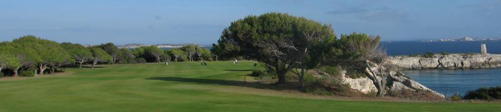 Press Golfing Society
